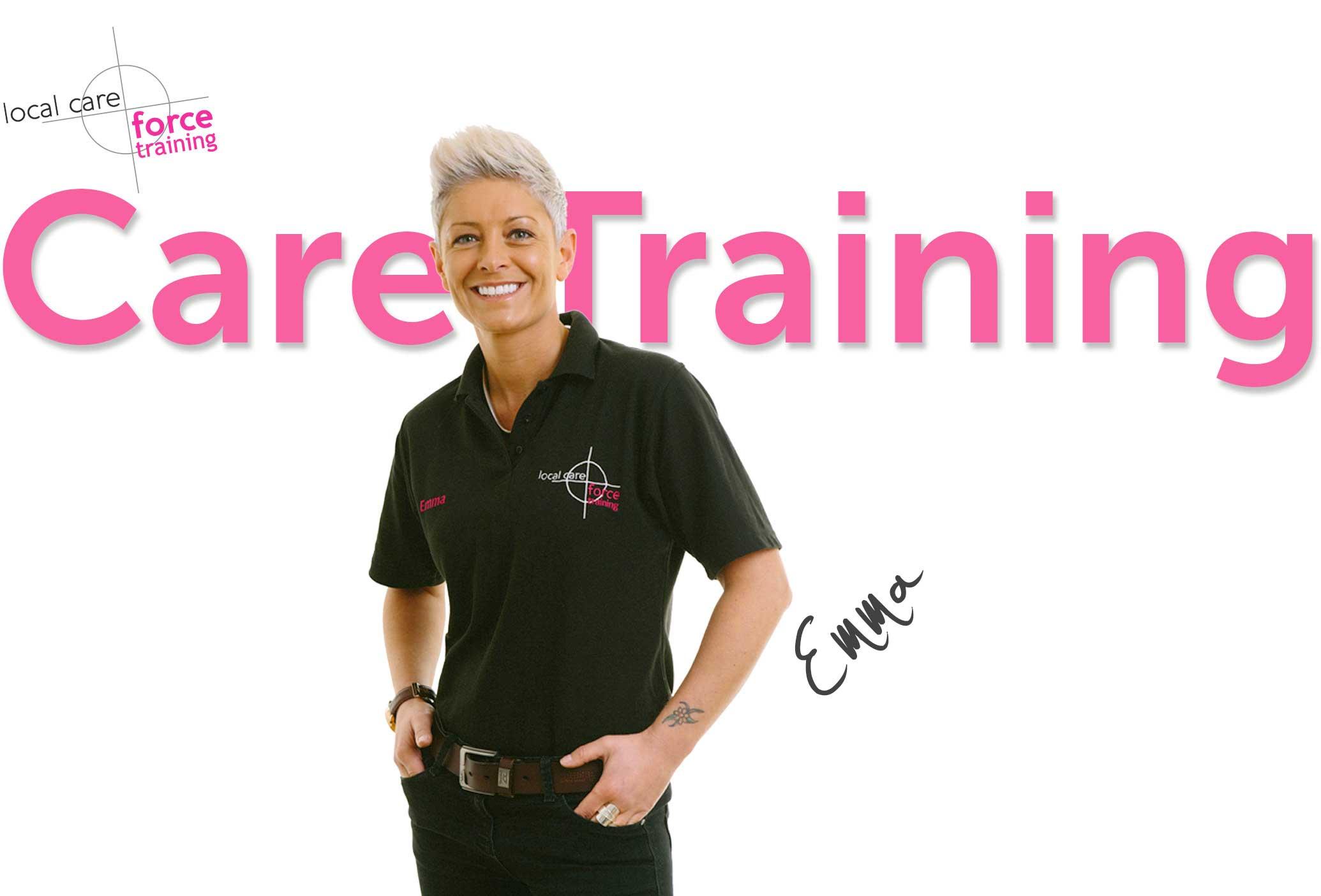 care-training-emma